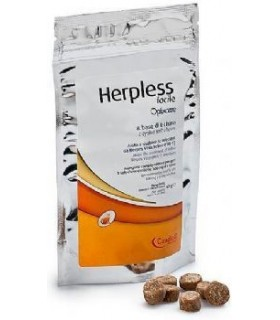 Candioli herpless facile 60 gr