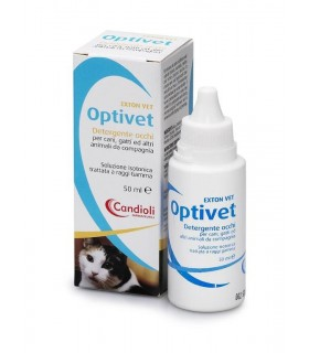 Candioli optivet 50 ml