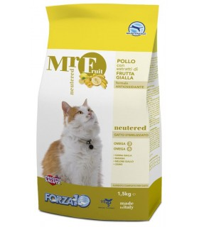 Forza 10 gatto mr fruit neutered 400 gr
