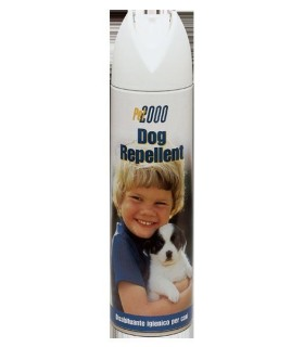 DOG REPELLENT SPRAY 250 ML
