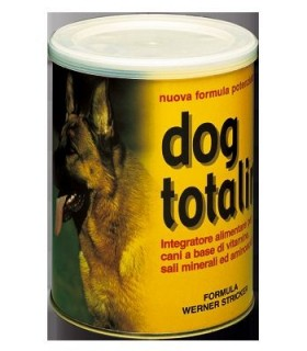 DOG TOTALIN POLV. 450 GR