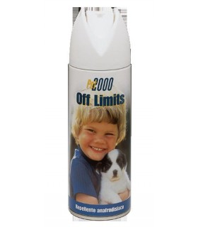 CHIFA OFF LIMITS SPRAY 200 ML