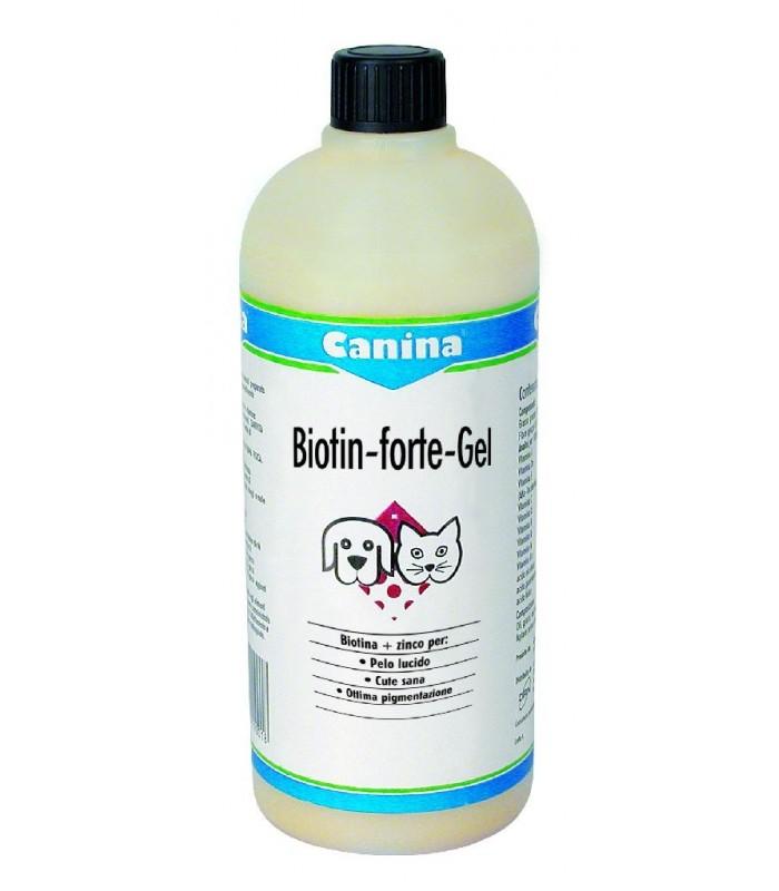 Drn biotin forte gel 100 ml