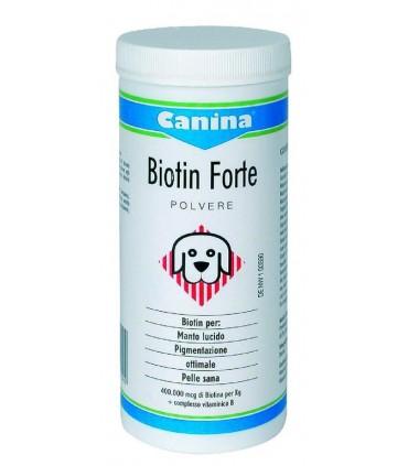 BIOTIN FORTE POLV. 200 GR