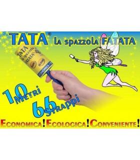 SPAZZOLA TATA 10 MT 66 STRAPPI