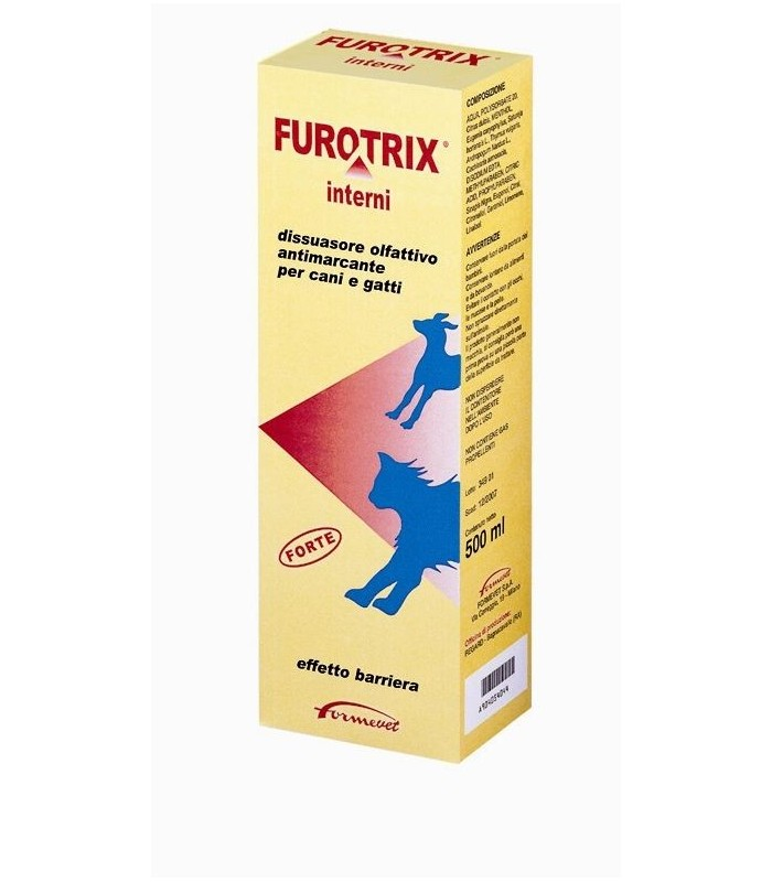 Formevet furotrix interni spray 500 ml