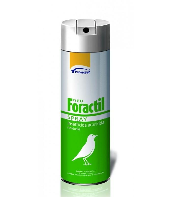 Formevet neoforactil uccelli spray 300 ml