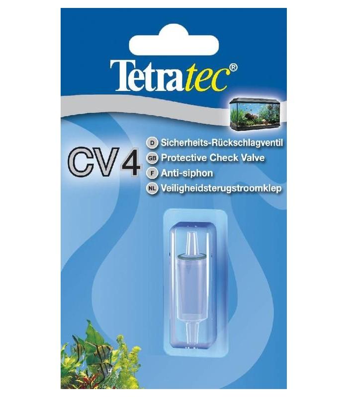 TETRA TEC CV4 VALVOLA DI NON RITORNO - BLISTER 1 VALV