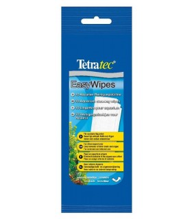 TETRA TEC EASY WIPES