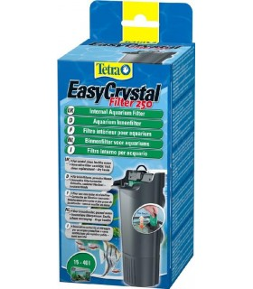 TETRA TEC EASYCRYSTAL FILTER 250 24 MK