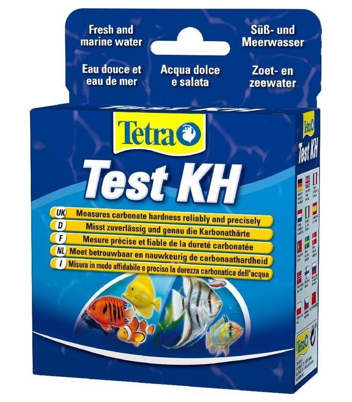 TETRA TEST KH 10 ML