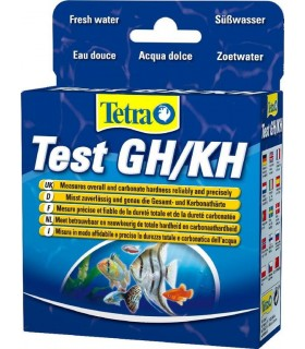TETRA TEST GH/KH 10 ML