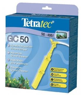 TETRA TEC GC 50 ASPIRATORE DA FONDO