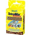 TETRAMIN WEEKEND 18 GR