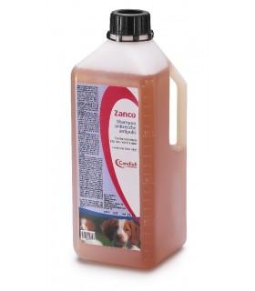 Candioli zanco shampoo 2 lt