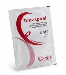 TETRASPIRAL 45 G BUSTA