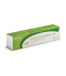 Candioli dimetilsulfossido gel