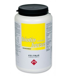 Fm italia biotin horse os 1000 gr