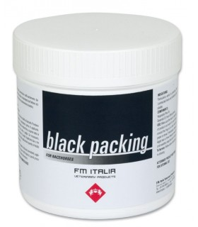 Fm italia black packing 750 gr