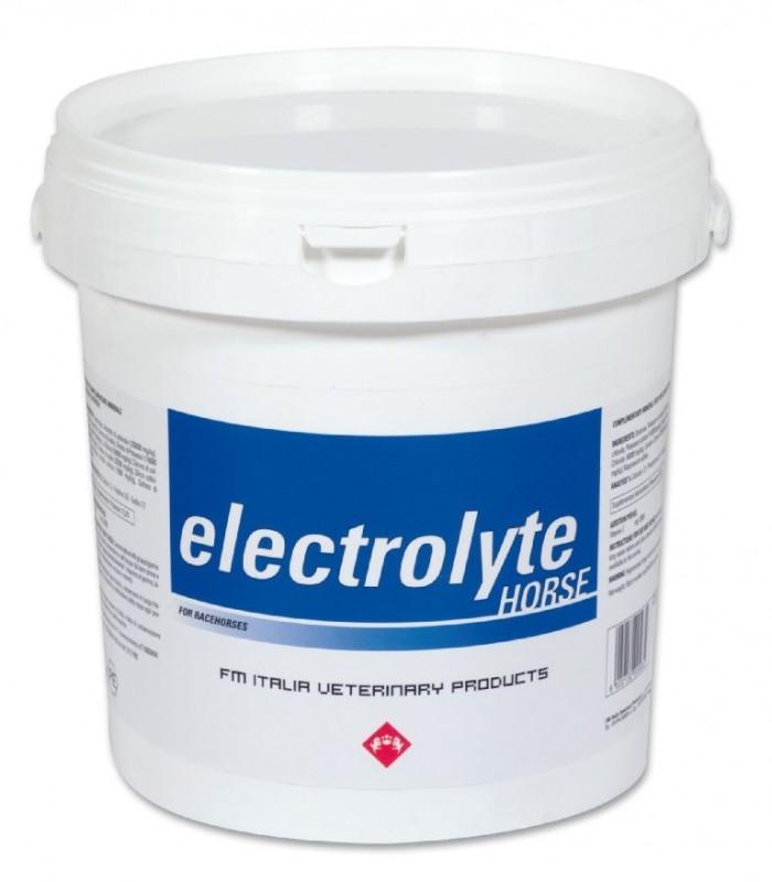 Fm italia electrolyte horse 3 kg