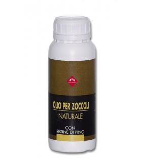 Fm italia olio per zoccoli 500 ml