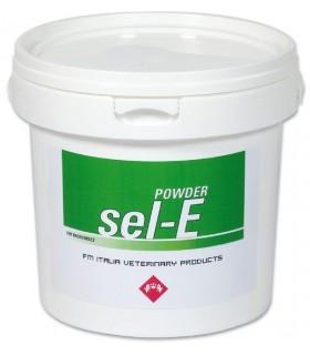SEL-E POLVERE 2 KG