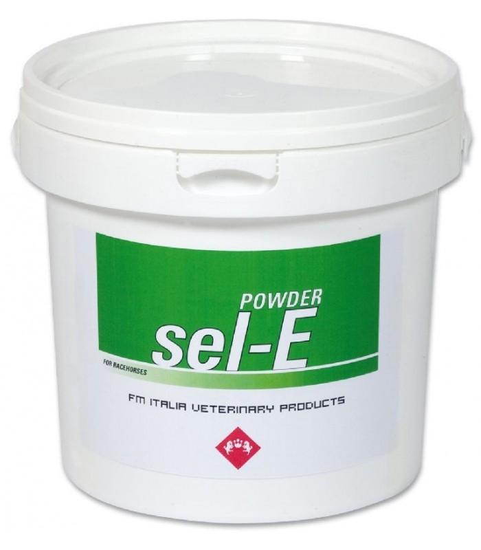 Fm italia powder sel-e 2 kg