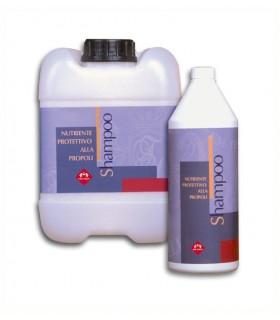 Fm italia shampoo nutriente protettivo 1 lt