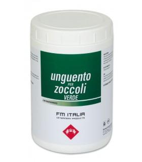 Fm italia unguento zoccoli verde 1 kg