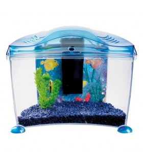 GOLDFISH 6,7 L BLUE