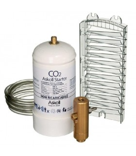 CO2 ASKOLL STARTER