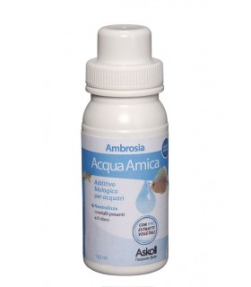 Askoll Uno NEW ACQUA AMICA 120 ML