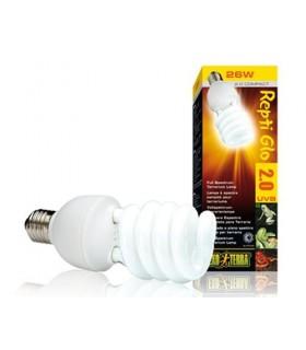LAMP 2.0/26W REPTI GLO PT2191