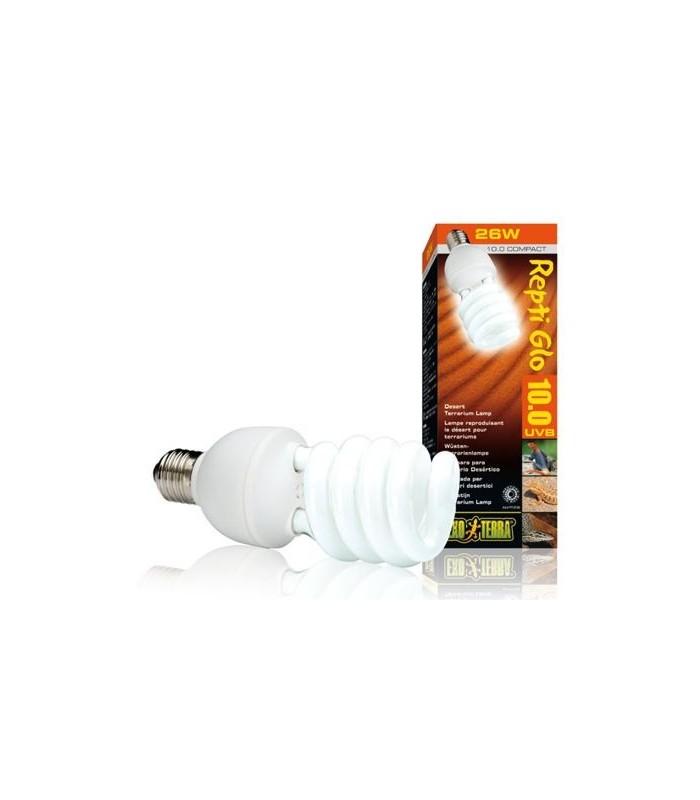 LAMP 26W/10.0 REPTI GLO PT2189