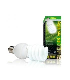 Askoll Uno LAMP 25W REPTI GLO 5.0 PT2187