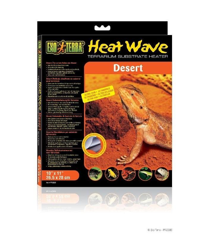 HEAT WAVE DESERT MEDIUM PT-2035