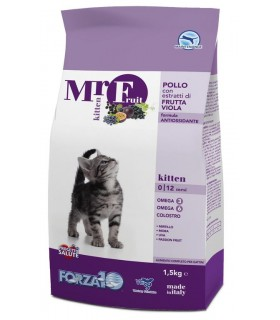 Forza 10 gatto mr fruit kitten 400 gr