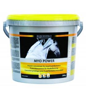 Equistro myo power secch. 2,3 kg