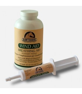 HAWTHORNE PRODUCTS wind aid pasta siringa 30 ml