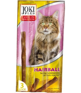 JOKI PLUS GATTO HAIRBALL