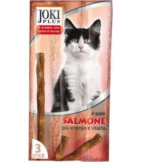 Bayer joki plus gatto salmone