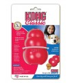Kong small classic 114 gr 1-10 kg rosso