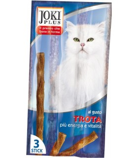 JOKI PLUS GATTO TROTA