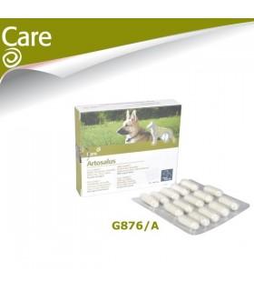 Camonorme naturali artosalus 60 compresse g876/a