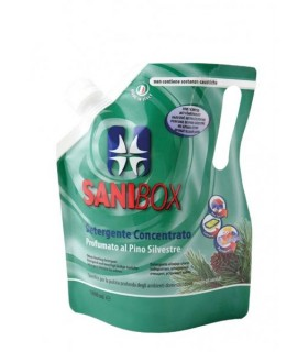 Sanibox pino silvestre 1 lt