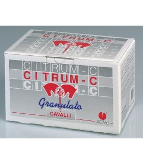 CITRUM-C 40 BS 25 GR