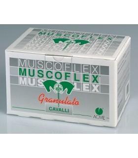 Acme muscoflex 40 bs 25 gr cavalli
