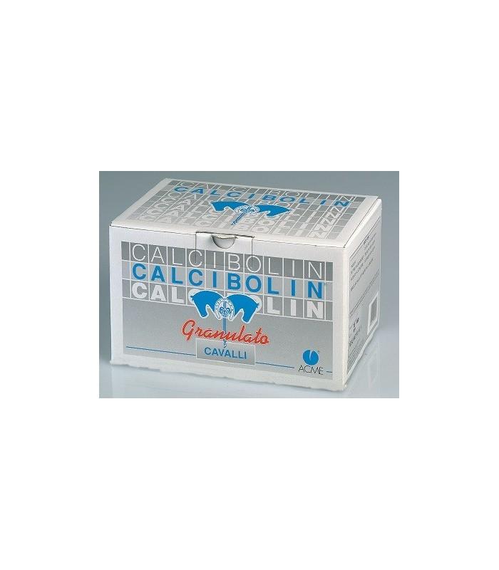 CALCIBOLIN 40 BS 25 GR CAVALLI