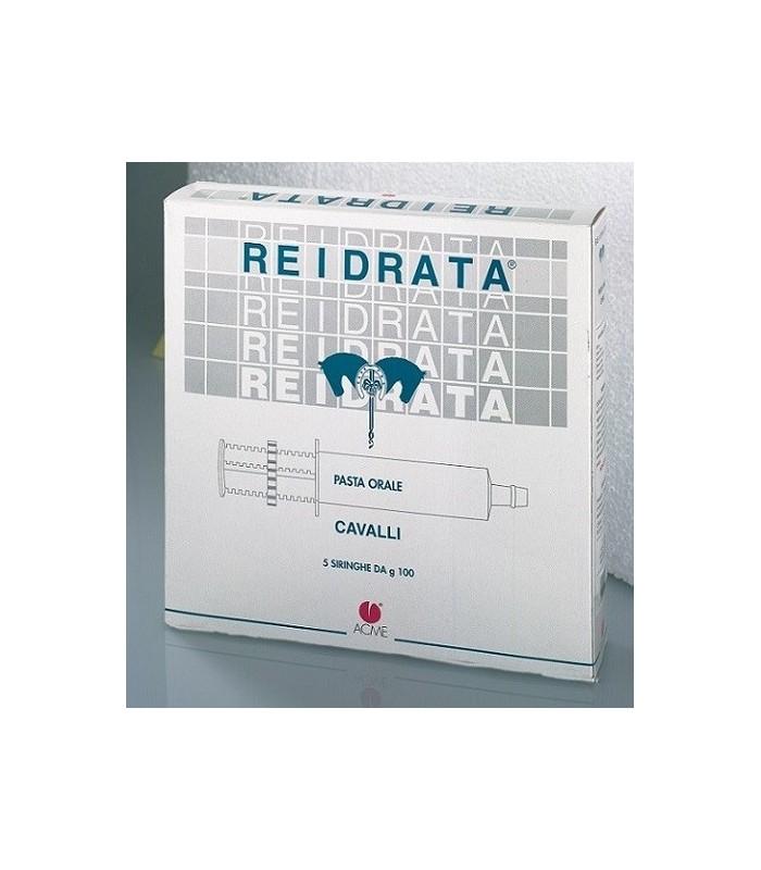 REIDRATA 5 SIR. 100 GR