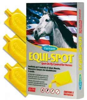 EQUI-SPOT 3 PIPETTE 10 ML